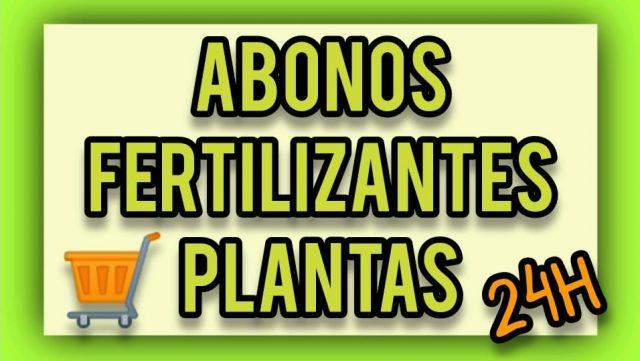Logotipo Tienda Online 24h AbonosFertilizantesyPlantas.com